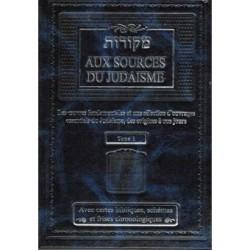 Aux sources du judaïsme - Tome 3