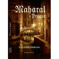 Le Maharal De Prague