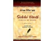 Talelei Oroth - Perles de Rosée - Bamidbar / Nombres - Rav Yissakhar Dov Rubin