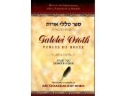 Talelei Oroth - Perles de Rosée - Vayikra Le Levitique - Rav Yissakhar Dov Rubin