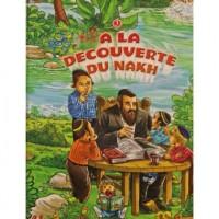 A La Découverte du Nakh Volume 1