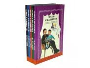Oneg Chabbat - Coffret 5 Volumes - T. Rozenberg