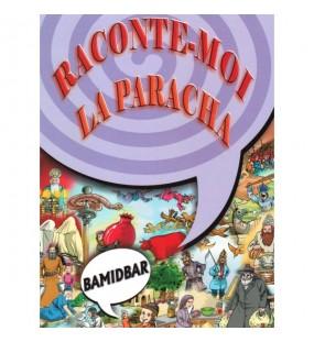Raconte-moi la Paracha - Bamidbar