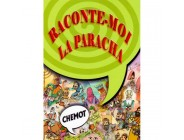 Raconte-moi la Paracha - Chemot