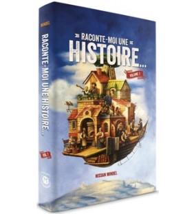 Raconte Moi Une Histoire Volume 1