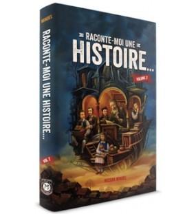 Raconte Moi Une Histoire Volume 2