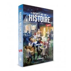 Raconte Moi Une Histoire Volume 5