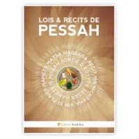 Lois et Récits de Pessah