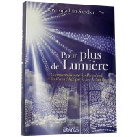 Rav Jonathan Sandler zal - Pour plus de Lumière
