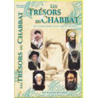 Les Trésors du Chabbat - 2 Volumes