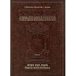 ArtScroll - Talmud Bavli - Chabbat 2
