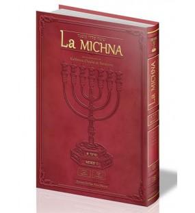 La Michna Moed 1