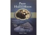 Prier auprès du Hafets Haim
