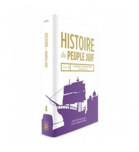 Histoire Du Peuple Juif - Vol. 4