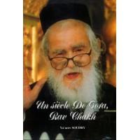 Un siècle de Torah, Rav Shakh - Ya'acov Soudry