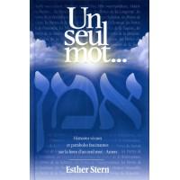 Un seul mot... Amen - Esther Stern