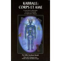 Kabbale, Corps et Âme - Gilles Avrajam Morali
