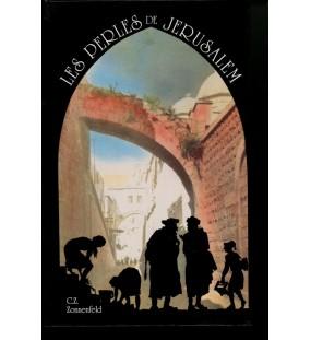 Les perles de Jérusalem  -  C.Z.Zonnenfeld
