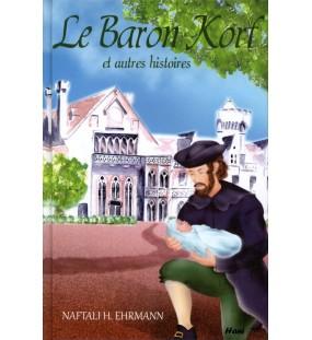 Le Baron Korf -  Naftali H. Ehrmann