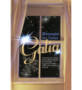 Galia - Shulamit Gad