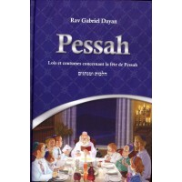 Pessah - Rav Gabriel Dayan