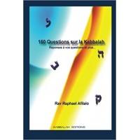 160 questions sur la kabbalah