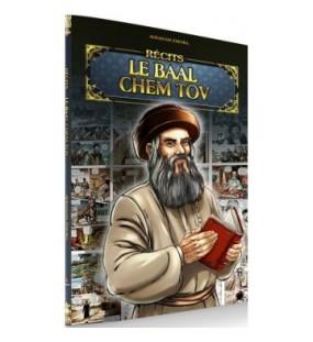 Le Baal chem tov Recits